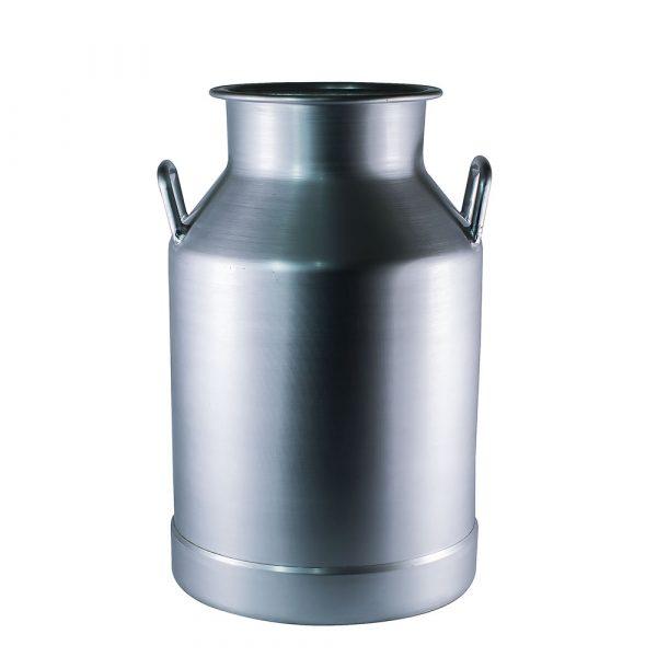 Porongo de Aluminio