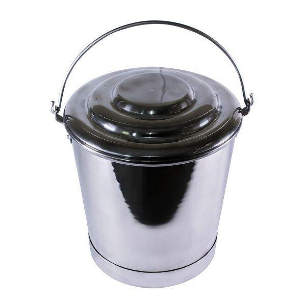 royal balde aluminio